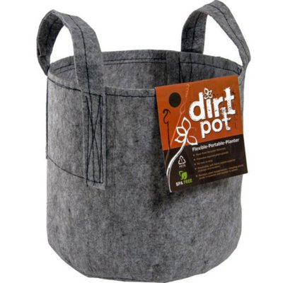 Dirt Pot 65 Gallon