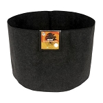 Gro Pro Essential Round Fabric Pot 400 Gallon